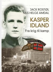 Kasper Idland - fra krig til kamp
