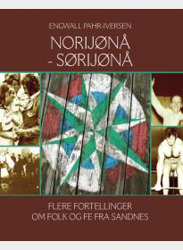 Norijønå - sørijønå